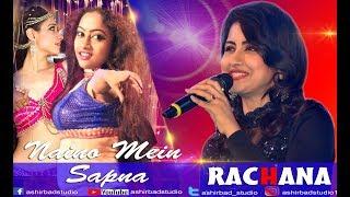 naino mein sapna himmatwala ajay devgn tamannaah rachana banerjee live performance