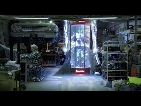 """FATE"" Official Movie Trailer (NEW SCI FI / TIME TRAVEL MOVIE)"