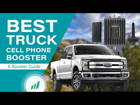 which-cell-phone-booster-is-best-for-my-truck,-car,-suv?-|-surecall