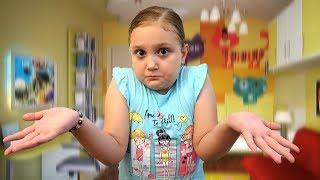 CARE BANI Video amuzant pentru copii
