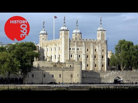 Tower of London 360 Video Tour