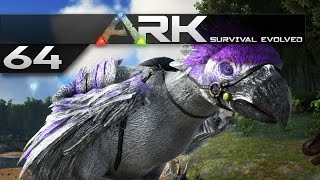 ARK: Survival Evolved || 64 || Dino Hatchery