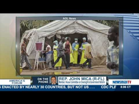 America's Forum | Rep. John Mica (R-Fla.): Pt. 1