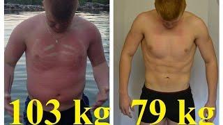 Premena -24kg, Martin Suchý