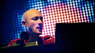 Paul Kalkbrenner - Live @ Pukkelpop 2013 Belgium 17.08.2013 (BETTER VERSION)