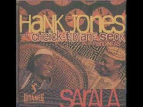 Cheick Tidiane Seck - Tounia Kanibala