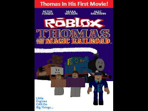 Train Ride With Yrreb Mtg Tests Roblox Part 13 Youtube Roblox Thomas And The Magic Railroad Part 1 Youtube