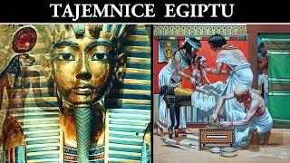Zaawansowana medycyna wstarożytnym Egipcie