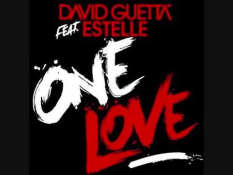David Guetta feat Estelle - One Love (Extended version)