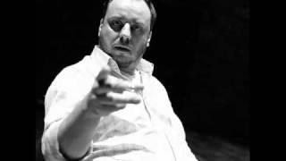 Matthias Goerne - Liederkreis, Op 39 Mondnacht