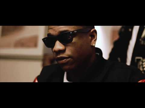 HotBoy Blaze f/ Birdd Luciano -  Big Bankroll (Official Music Video) Shot By @a309vision