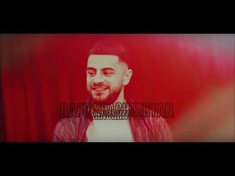 RAFO KHACHATRYAN  - SHNORHAVOR (Official Music Video)