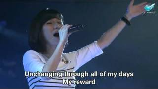 Greater Are You (CityWorship) @CHC // Renata Triani