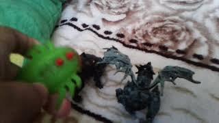 Война мутантов 1 часть