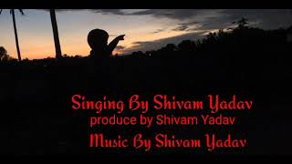 Teri Ungali Pakad Ke Chala Cover Unplugged (Laadla)   Shivam Yadav   Ma O Meri Maa Unplugged Song