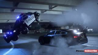 NEED FOR SPEED : PAYBACK - MISSION : SKYHAMMER