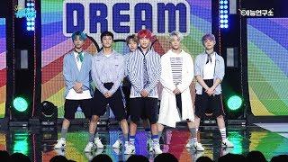 [예능연구소 직캠] 엔시티 드림 트리거 더 피버 @쇼!음악중심_20170819 Trigger the fever NCT DREAM in 4K