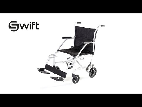 Ultralight Swift Travel Chair with Bag