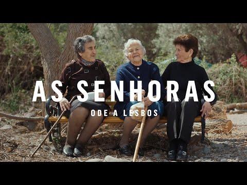 Ode a Lesbos – As Senhoras,  apresentado por Johnnie Walker Storyline