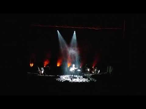 Joan Baez - Donna Donna (Live @ Coliseu Dos Recreios, Lisbon, 2019.February.01)