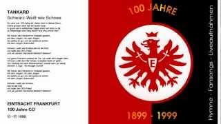 """Tankard - """"Schwarz Weiß wie Schnee"""" - Original"""
