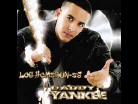 Daddy Yankee-El Gistro Mix Interlude