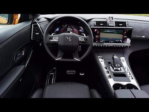 look this citroen ds 7 crossback review. Black Bedroom Furniture Sets. Home Design Ideas