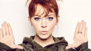 Lindsey Stirling - Brave Enough (Lyrics)
