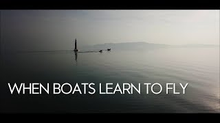 Gambar cover When Boats Learn to Fly - Candidate Sailing Stories - Episode 1