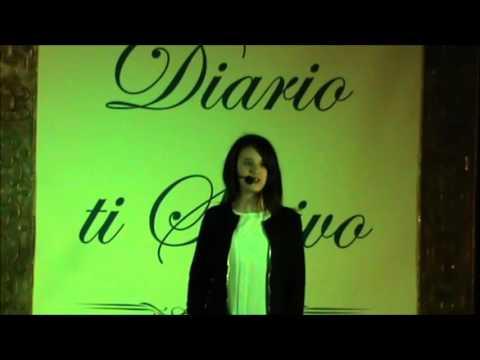 Caro Diario ti Scrivo - Classe 2D - Scuola Media N. Pende - Noicattaro