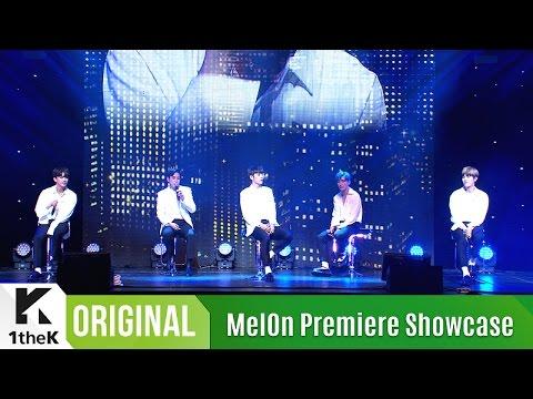 [MelOn Premiere Showcase] B.A.P(비에이피) I GUESS I NEED U