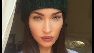 Megan Fox Shares a Rare Photo of Her Son Journey and He