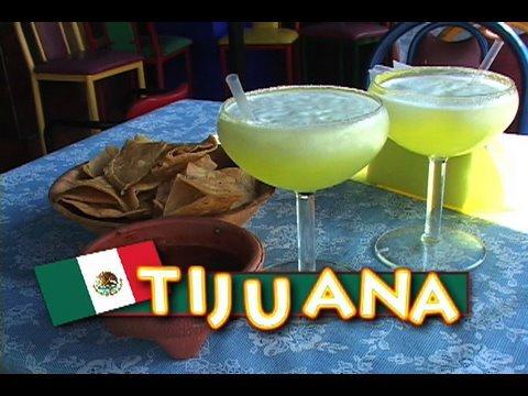 Tijuana, Mexico - A Travel Guide - HD