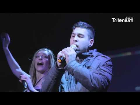 """Karaoke - Entonados"" en Trilenium Casino"
