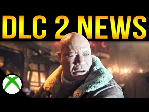 Zombies Orders And Xbox One Release Date! (COD WW2 DLC 2)