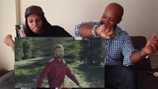 "Justin Timberlake ""Man of the Woods"" Reaction Video"