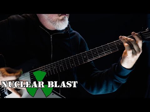"""DESPISED ICON - """"Deadweight"""" (OFFICIAL GUITAR/BASS PLAYTHROUGH)"""