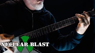 """DESPISED ICON – """"Dead Weight"""" (OFFICIAL GUITAR/BASS PLAYTHROUGH)"""