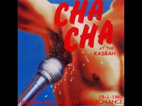 Herman Brood & His Wild Romance live at the Kasbah Maarssen 1982
