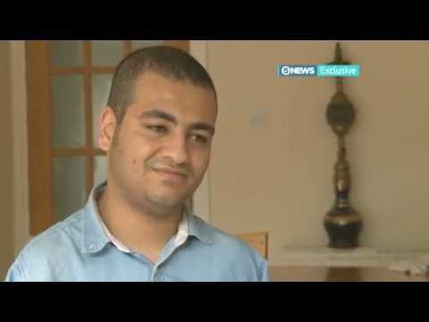 Exclusive: Ali Abbas Blames Britain And The US For Troubles In Iraq