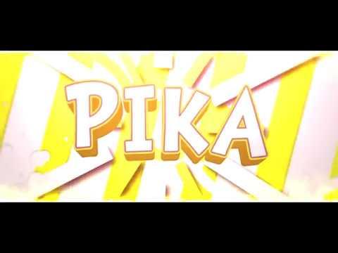 NEW //INTRO// pikacraft