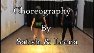 Raabta    Dance Choreography by Satish & Leena