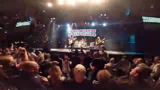 Приключения Электроников - Звенит январская вьюга (01.06.2018 Москва ГЛАВCLUB GREEN CONCERT Live)