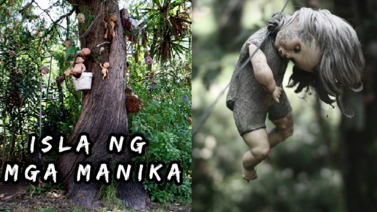 Download Isla ng mga Manika(Isla puno ng maraming Manika)