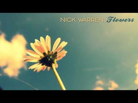 Nick Warren - Flowers (Original Mix)