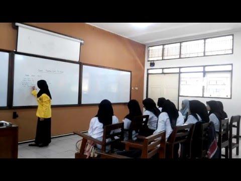Keterampilan Mengajar UNNES 2016 (Menutup Pelajaran)