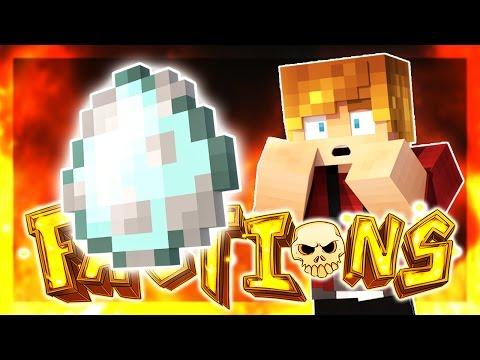 Minecraft Factions Versus: NEW LEGENDARY PET?! #9