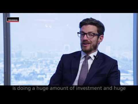 Sovereign Dubai FDI Partnership