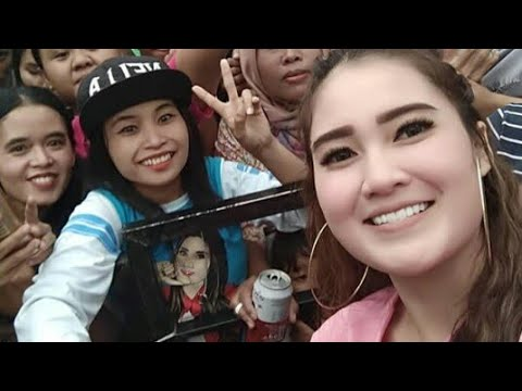 Full Nella Kharisma Nella Kharisma Feat Lagista Live Indogrosir Sukun Malang 22 Maret 2019