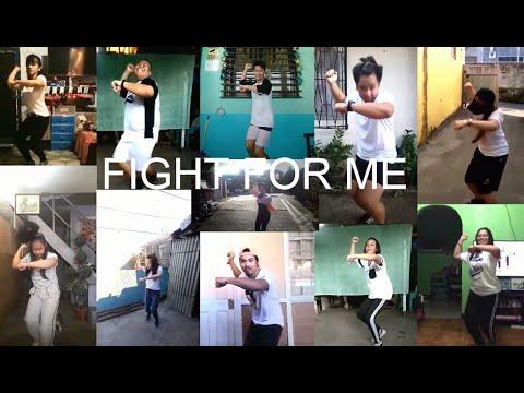 Fight for me - GAWVI ft. Lecrae [Wapgen Dancers]